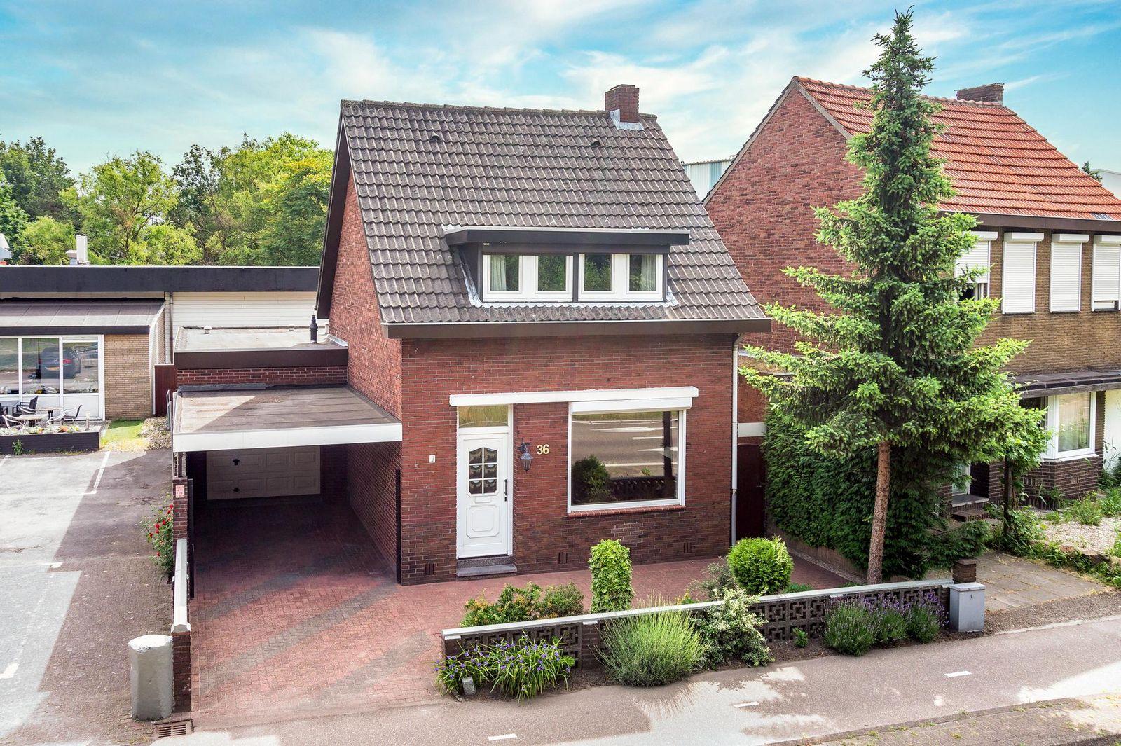 Nijmeegseweg 36, Venlo