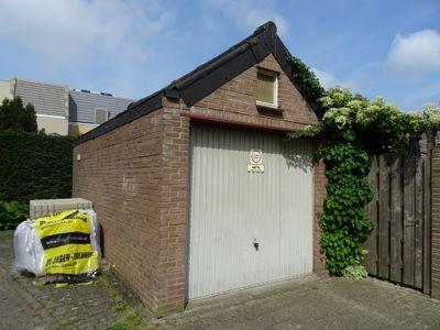 Bellinghof 10a, Hulst