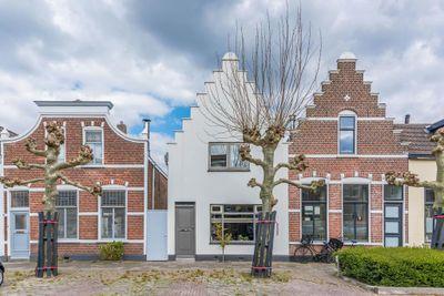 Oude Terheijdenseweg 120, Breda