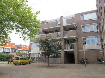 Oostblok 95, Delft