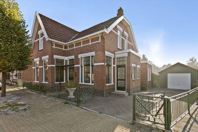 Engelsestraat 27, Winschoten