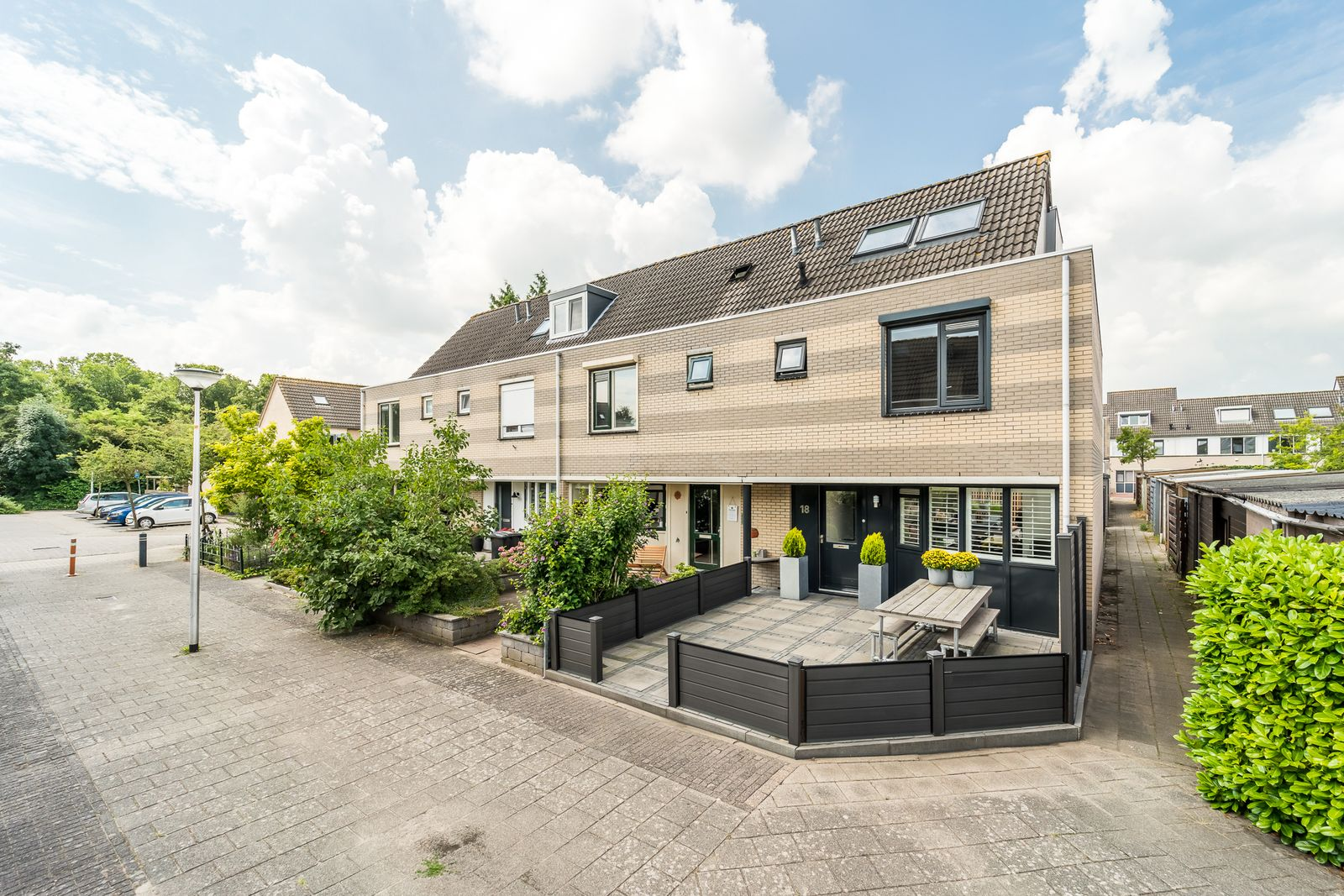 Jan Ritzema Bosstraat 18, Purmerend