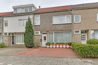 Perosistraat 32, Tilburg