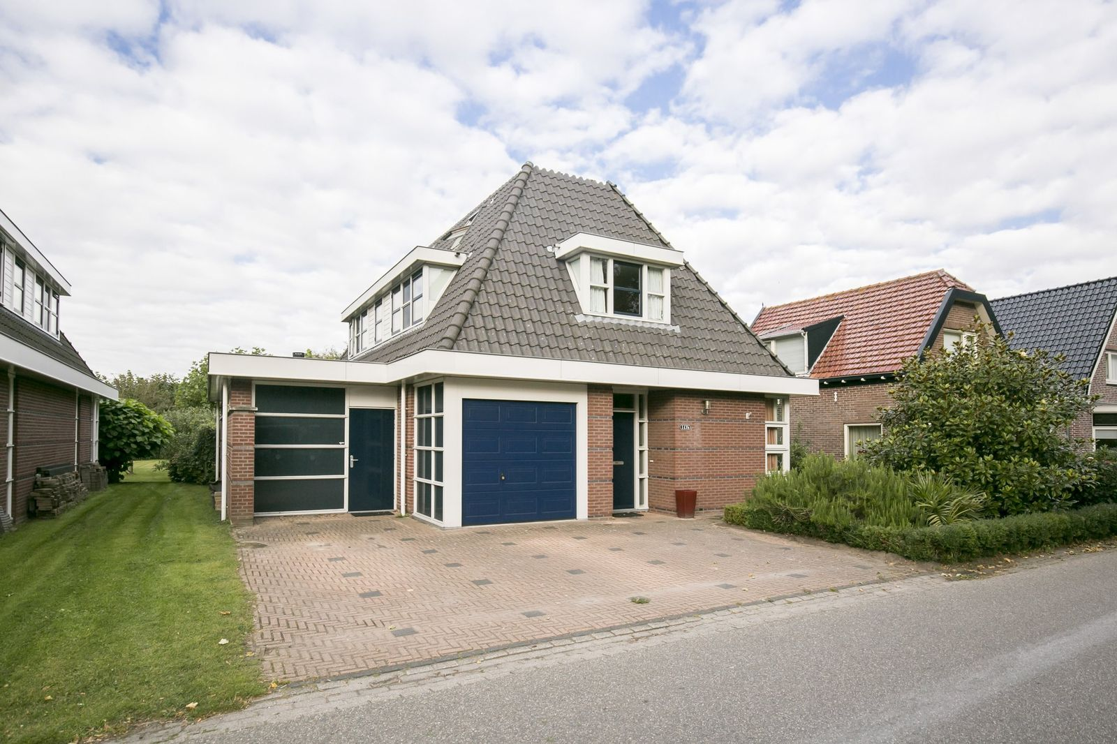 Herenweg 143-b, Alkmaar