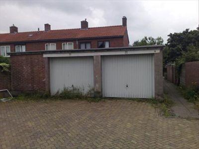 Lievenshoven, Bergen Op Zoom