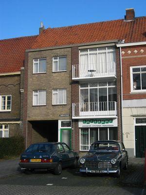 Lijmbeekstraat 241a, Eindhoven