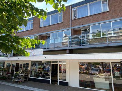 Zonneplein 25, Bergen Op Zoom