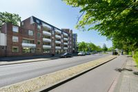 Haagweg 54, Leiden