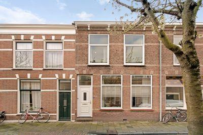 Rijndijkstraat 11, Leiden