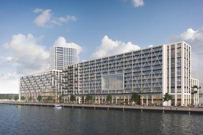 Rijnhavenkade 0, Rotterdam
