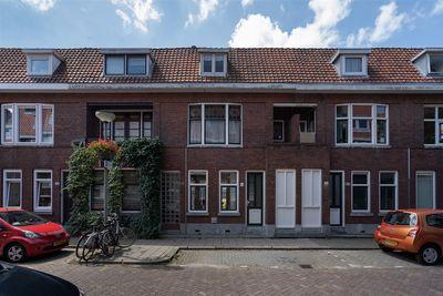 Van Leeuwenhoeckstraat 51, Schiedam