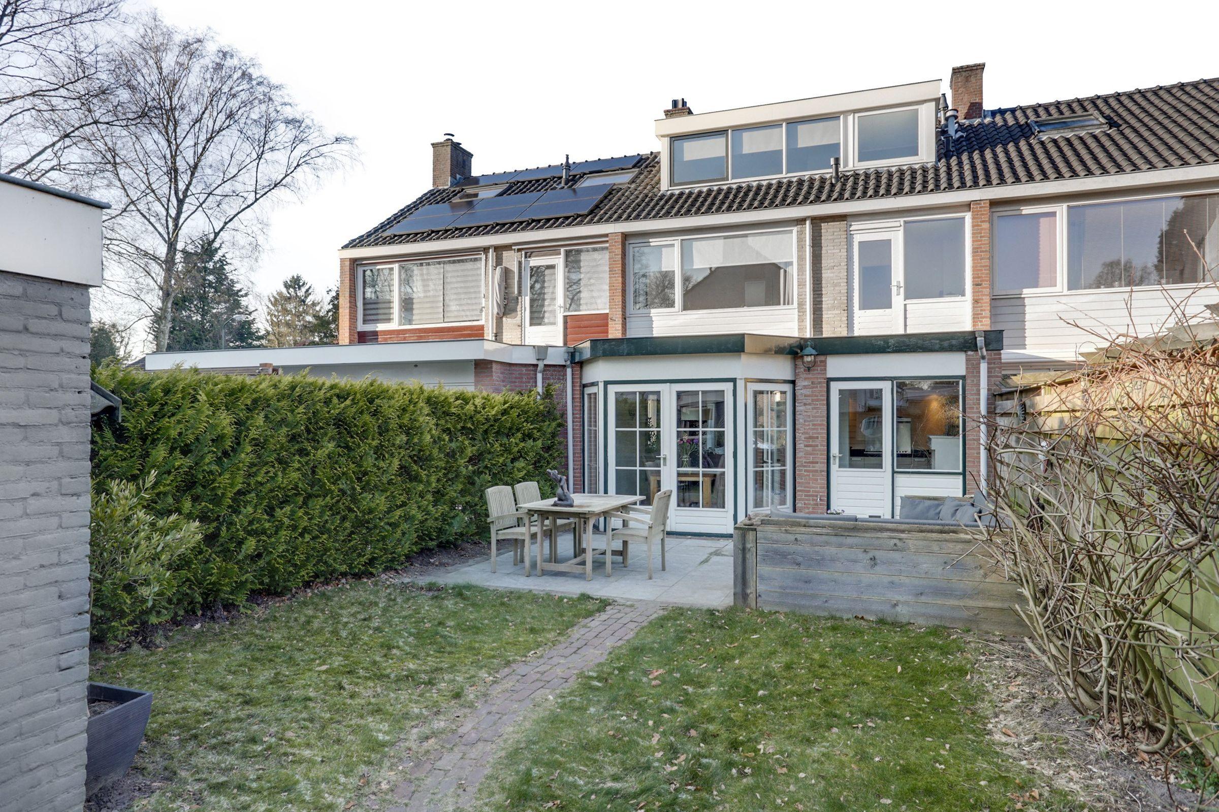 Noorderweg 4, Soest