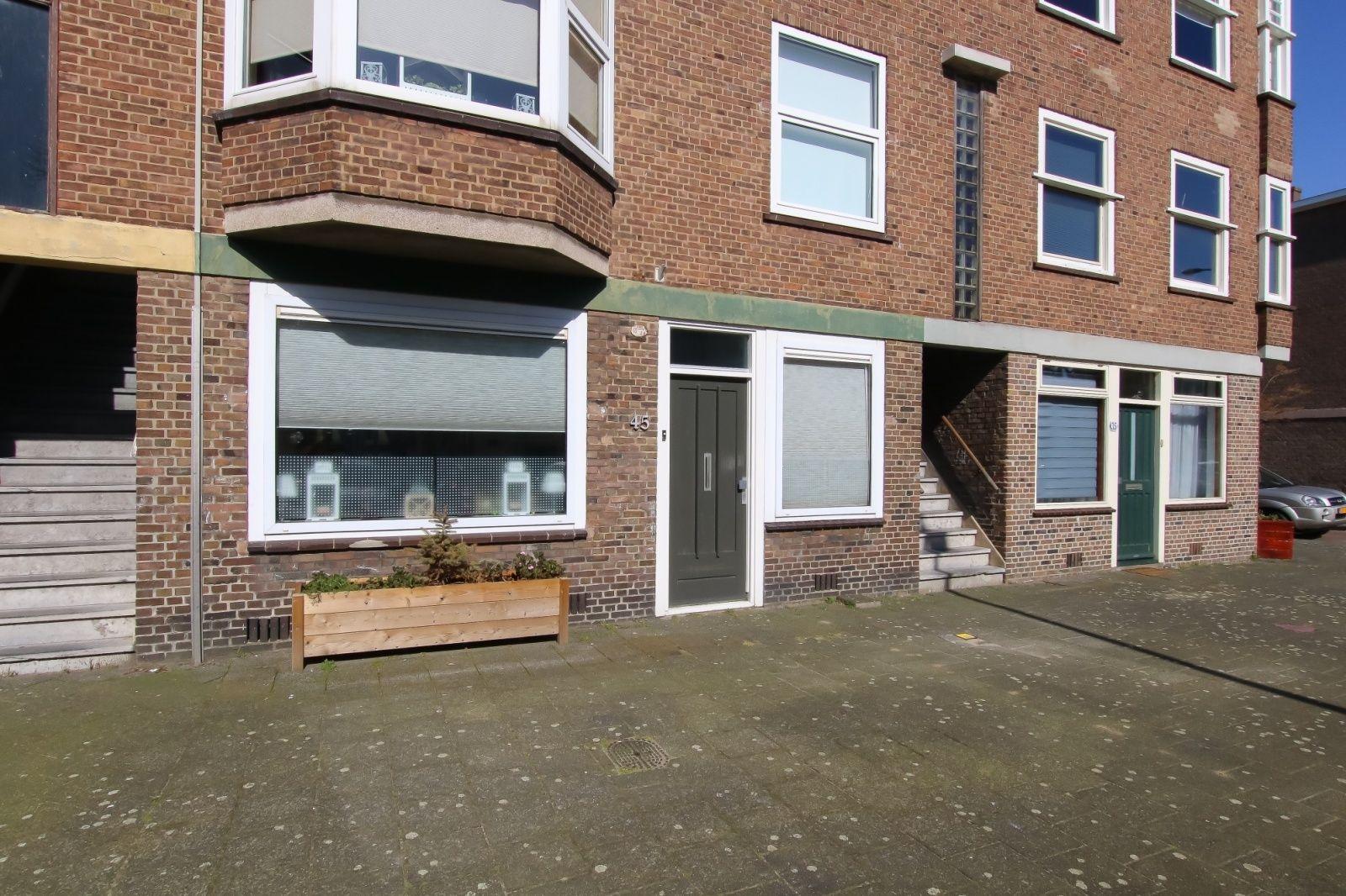 Loenensestraat 45, Den Haag