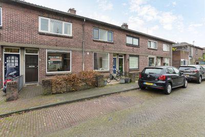 De Langestraat 10, Alphen Aan Den Rijn