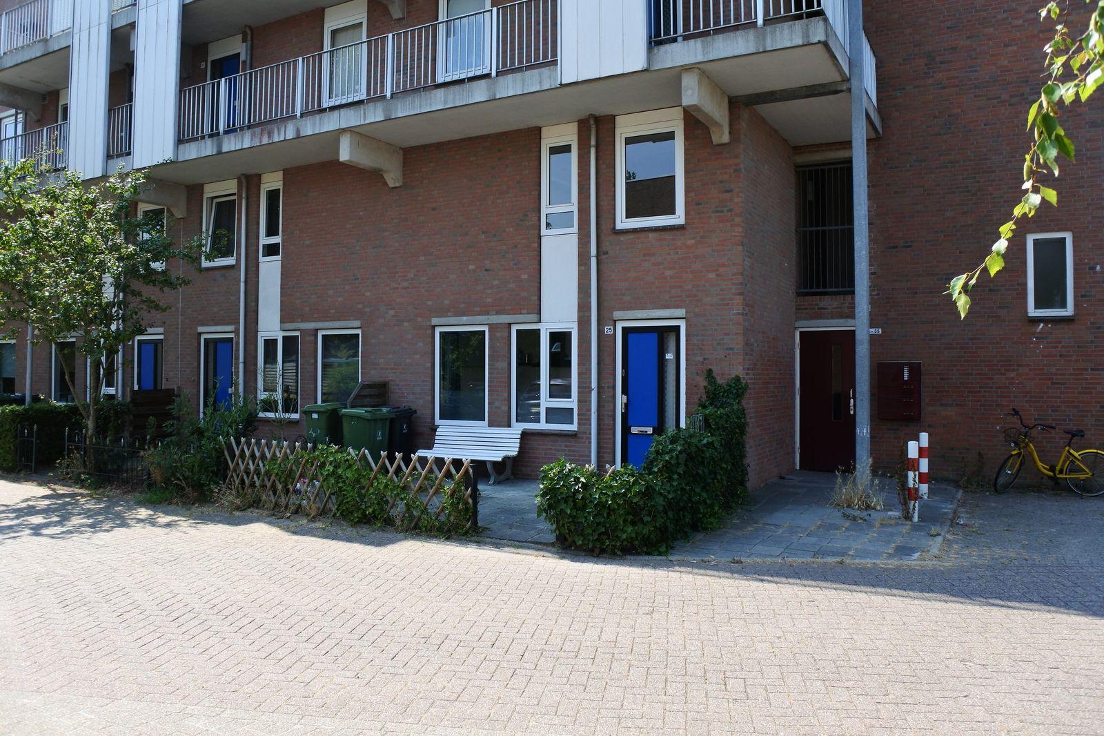 Jaltadaheerd 25, Groningen