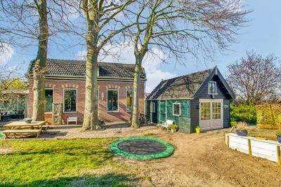 Nortierstraat 1, Oosterwijk