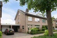 Vogelbos 50, Prinsenbeek
