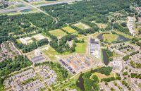 De Wierden, Almere