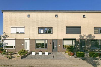 Moerasberg 47, Roosendaal