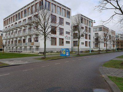 Barajasweg, Amsterdam