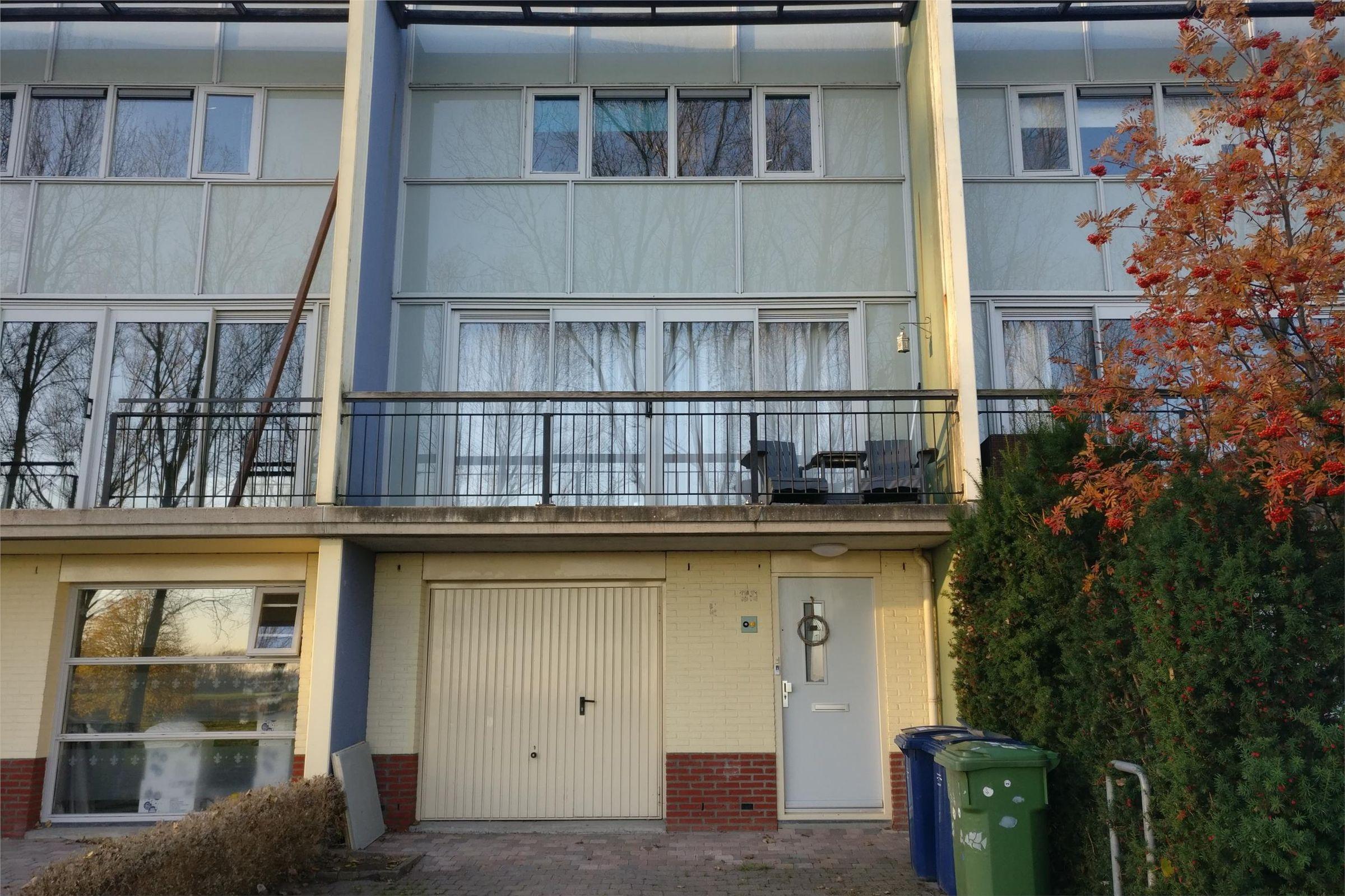 Albaststraat 49, Almere
