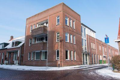 William Boothstraat 1B, Breda