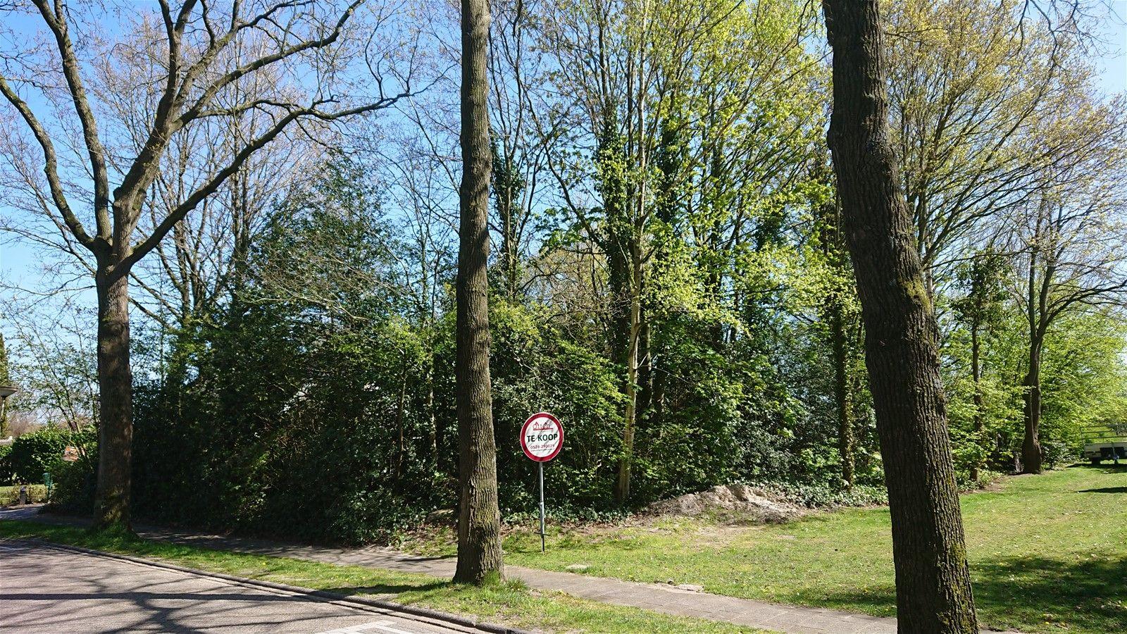 Fluitenbergseweg 0ong, Fluitenberg