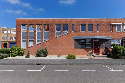 Hellingbaan 26, Ridderkerk