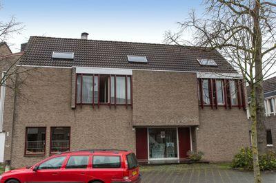 Mathildastraat, Oosterhout