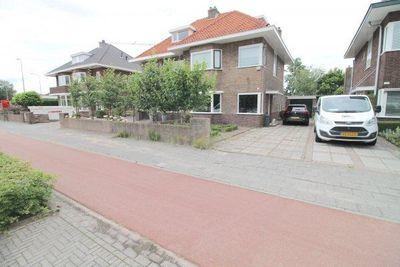 Tilburgseweg, Breda