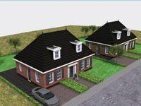 Lage Weide bouwnummer 2Ong, Sint Philipsland