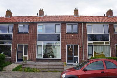 Jekerstraat 5, Den Helder