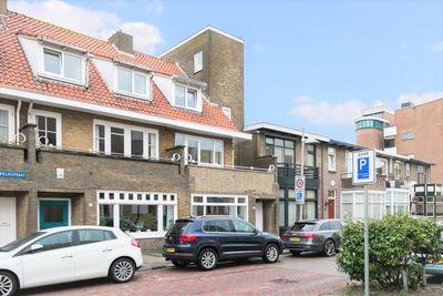 van Speijkstraat 4, Zandvoort