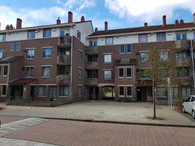 Vleutenstraat 48, Amsterdam
