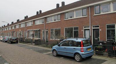 Van Blanckenburgstraat 7, Dordrecht