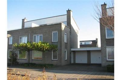 Agger 49, Bergen Op Zoom
