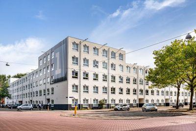 Dalsteindreef 368, Amsterdam