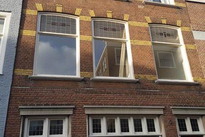 Nieuwe Molstraat, Den Haag