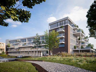 Utrechtseweg 27S-A10, Amersfoort