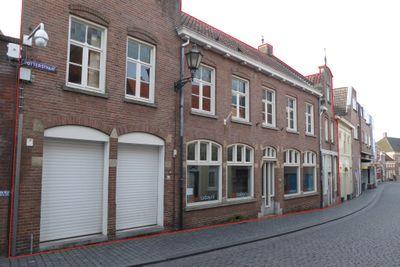 Potterstraat 58-/ 60, Bergen Op Zoom