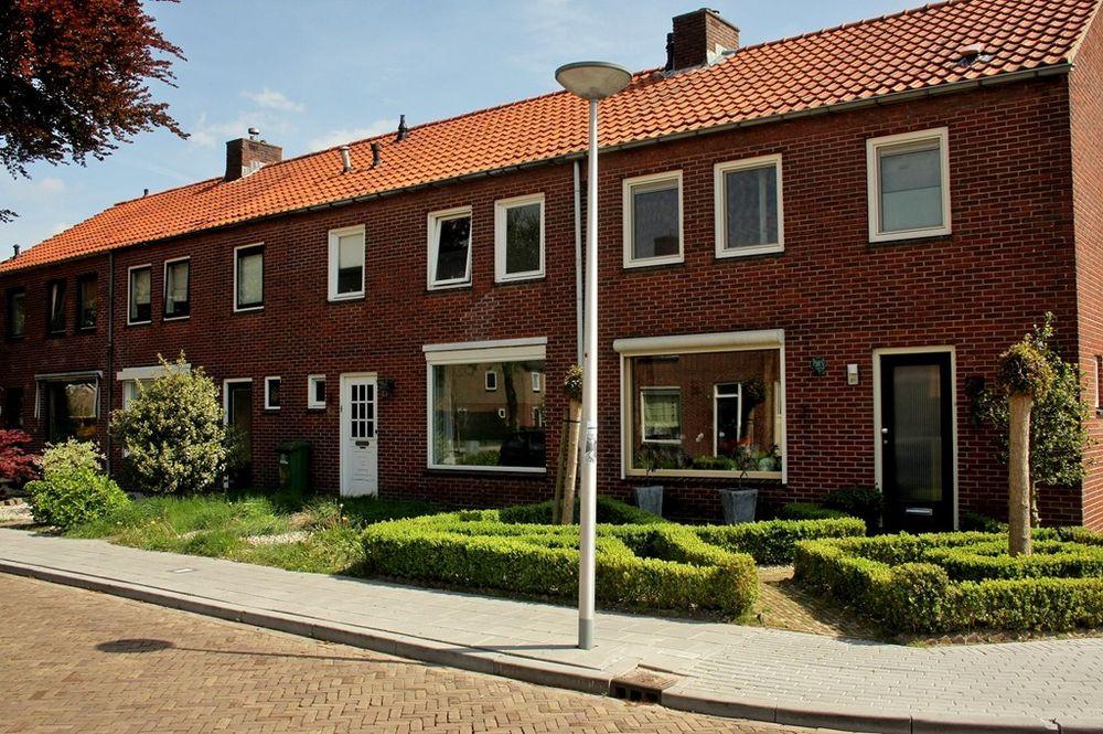 Prins Bernhardstraat 19, Nijverdal