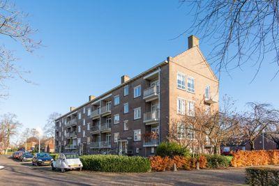 Aquamarijnhof 116-b, Breda
