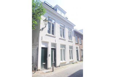 Korte Koediefstraat, Den Haag