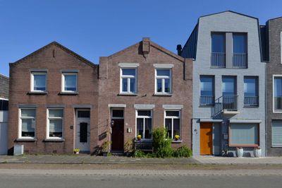 Wouwseweg 88, Roosendaal