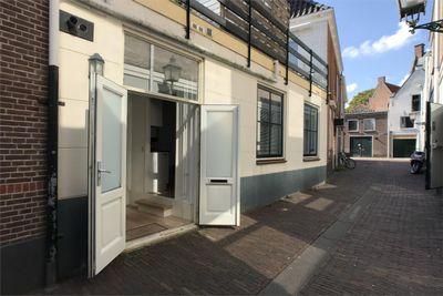 Kleine Havensteeg 13, Hoorn