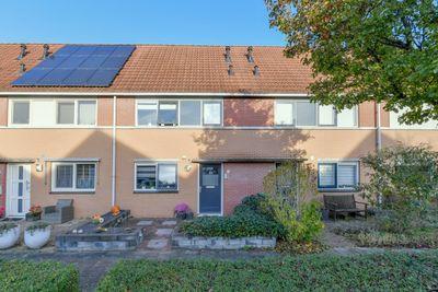John Fernhoutstraat 60, Almere