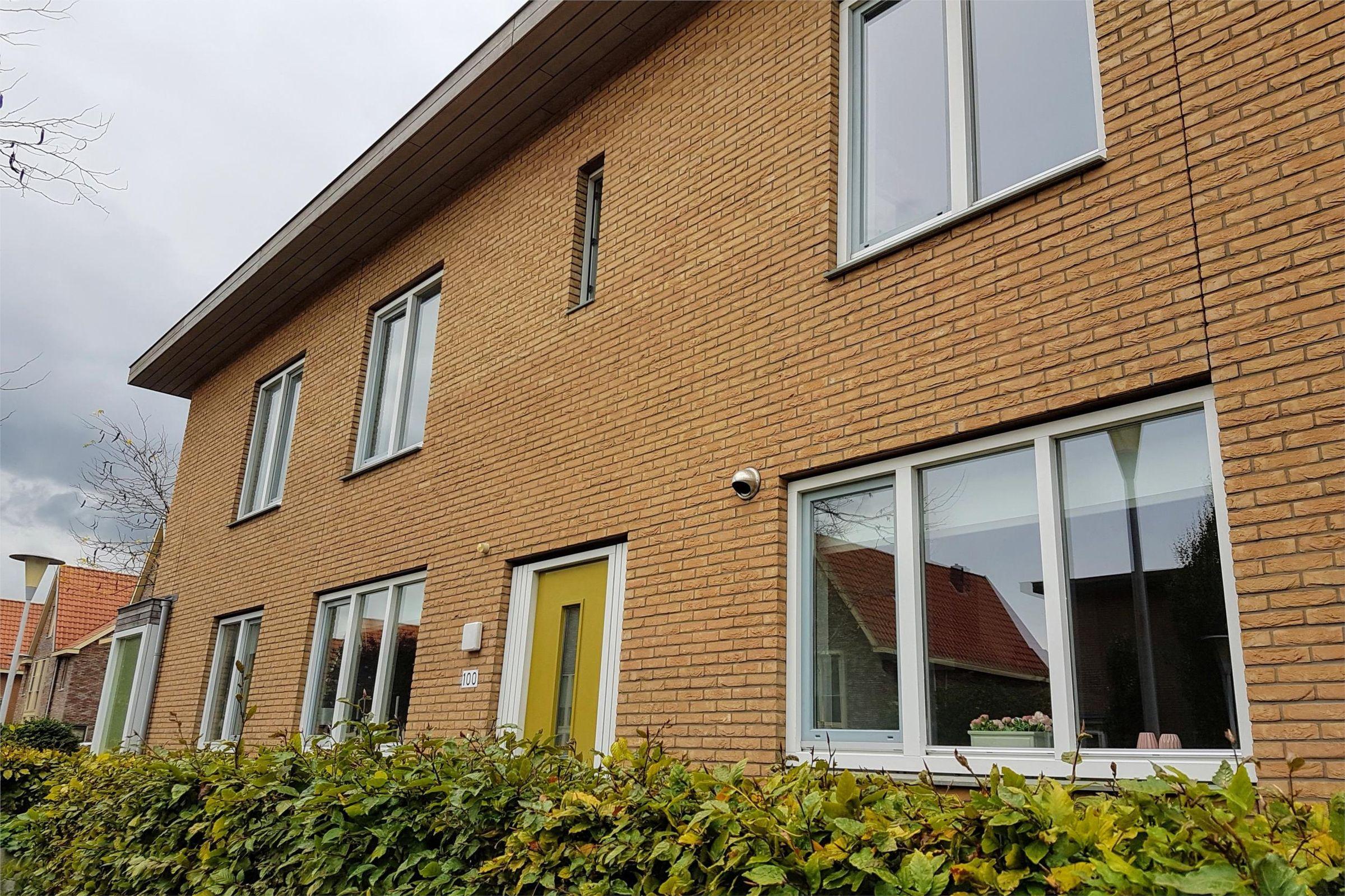 Tiendschuurstraat 100, Zwolle
