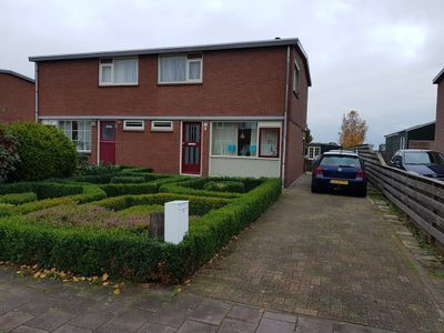 Pastoor Vroomstraat 17, Barger-Compascuum