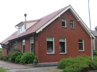 Vaart 93, Gasselternijveen