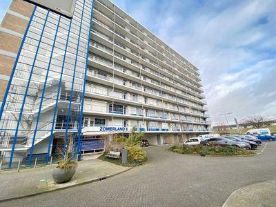 Cornelis Heinricksestraat 69, Rotterdam
